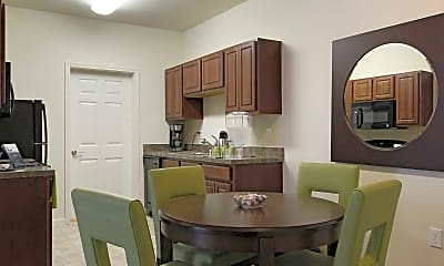 Dining Room, The Haven at Grand Landing, 0