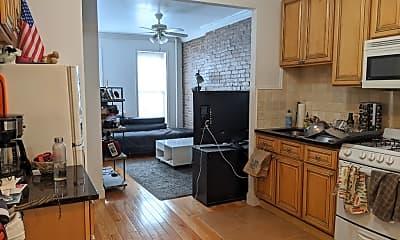 Kitchen, 450 W 46th St, 1