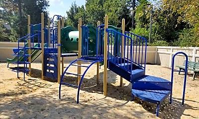 Playground, Tamarack On The Lake, 2