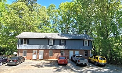 Building, 415 Lindsay Rd, 2