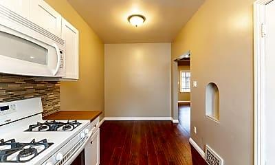 Kitchen, 1142 Arapahoe St, 2