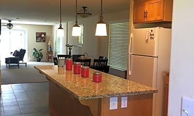 Kitchen, 113 W 18th St, 2
