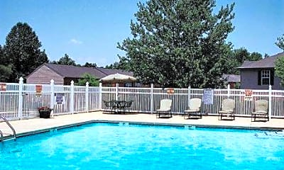 Brookside Pointe Apartments, 1