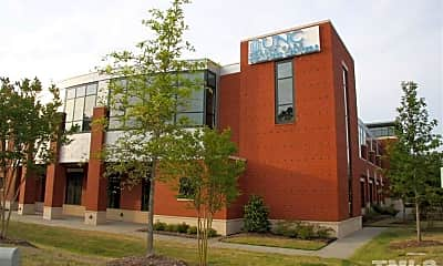 Building, 1003 Rosepine Drive, 2