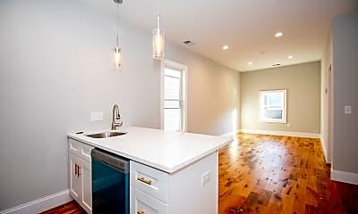 Kitchen, 10 Haynes St, 1