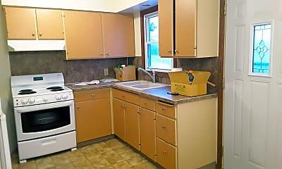 Kitchen, 946 Willow St, 1