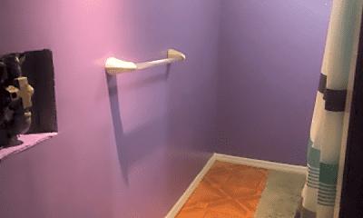 Bathroom, 89-22 182nd St, 1
