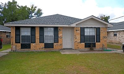 Building, 2625 Acron St, 0