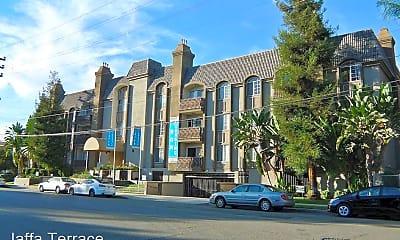 Building, 10741 Camarillo St, 0