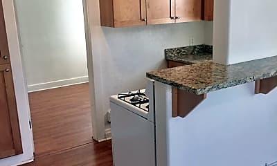 Kitchen, 425 E 200 S, 0