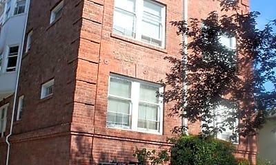 Building, 2133 & 2139 Grant Street, 0