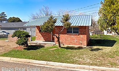 Building, 300 N Western St, 0