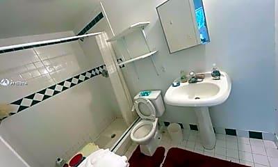 Bathroom, 5965 SW 64th Pl, 2