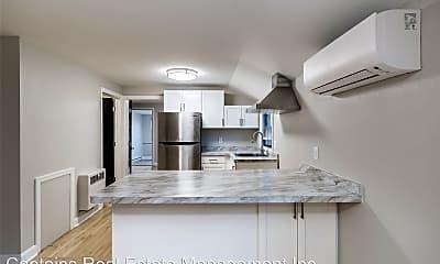 Kitchen, 826 W Lakeside St, 1