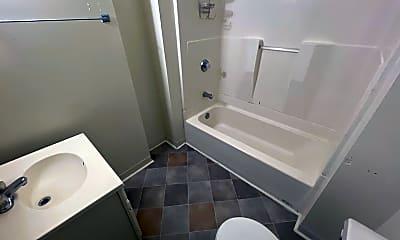 Bathroom, 2514 S Hanna St, 2