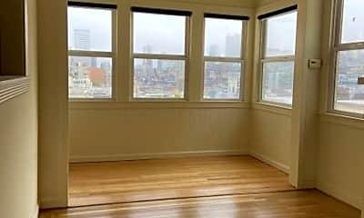 Patio / Deck, 429 Filbert St, 1