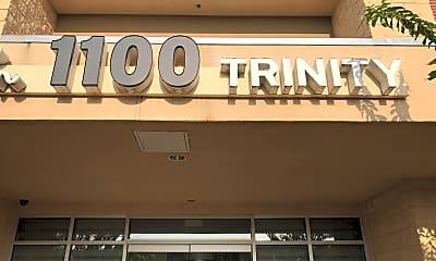 1100 Trinity Mills, 1