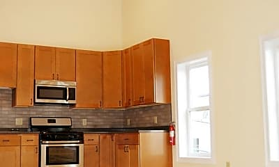 Kitchen, 8 Haswell St, 1