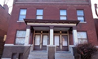 Building, 1906 Geyer Ave, 1