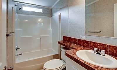 Bathroom, Serendipity, 2