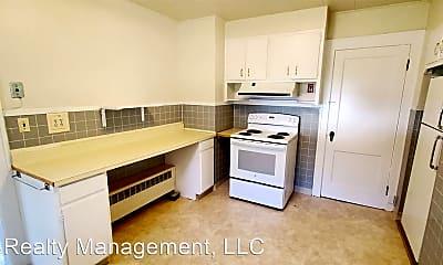 Kitchen, 32 Quaboag St, 1