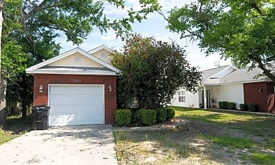 Building, 3423 10 Acre Rd, 0