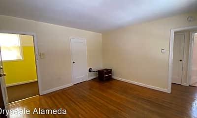 Living Room, 1215 Park St, 1