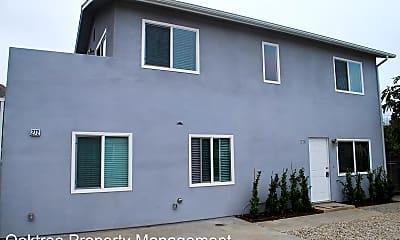 Building, 272 El Medio St, 2