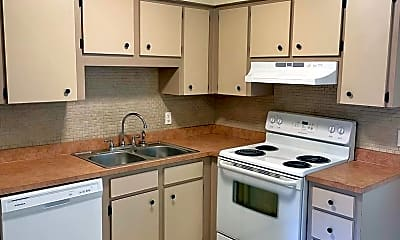 Kitchen, 915 Ariana St, 1