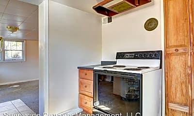 Kitchen, 3130 Folsom St, 2