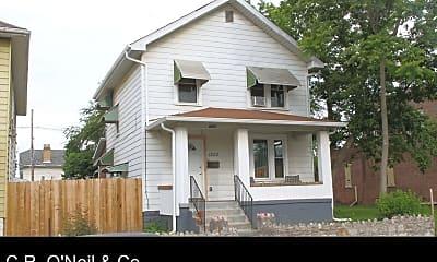 Building, 1529 Parsons Ave, 0