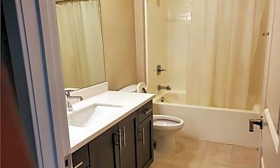Bathroom, 664 Central Ave, 2