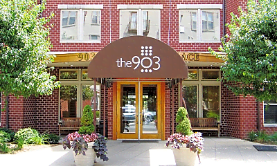 The 903, 2