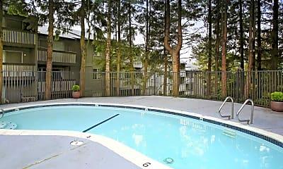 Pool, Maplewood Park, 0