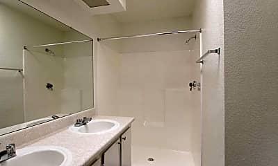 Bathroom, Las Casitas, 2