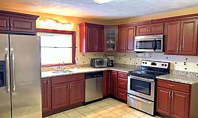 Kitchen, 131 Webster St, 0
