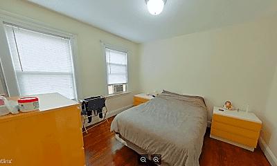 Bedroom, 15 Melvin Ave, 2