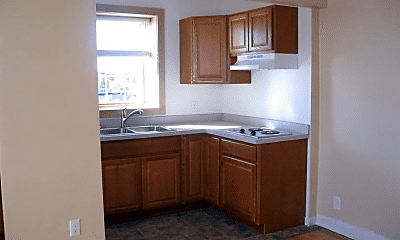 Kitchen, 608 Central Ave, 1