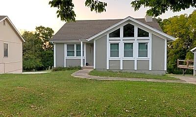 Building, 6208 N Mercier St, 0