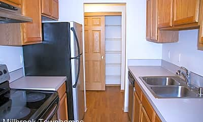 Kitchen, 3500 NE 50th Ct, 1