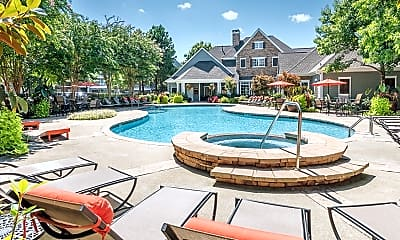 Pool, The Hamptons At Hunton Park, 0