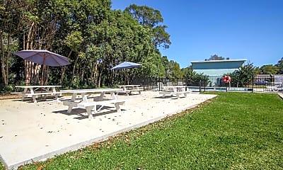 Recreation Area, The Villas Sur La Riviere, 2