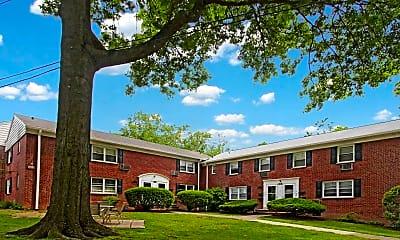 Building, Eagle Rock Apartments, 1