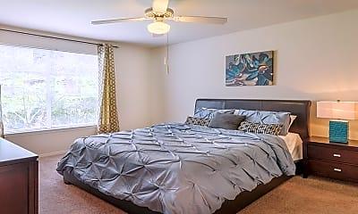 Bedroom, Villages At Kirkwood, 2