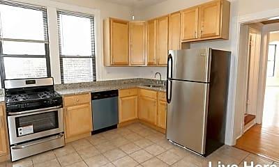 Kitchen, 3927 N Wilton Ave, 0
