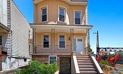 Building, 1604 Van Buren St, 2