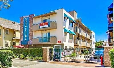 Ellendale Luxury Student Housing, 0