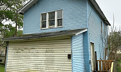 Building, 1827 Bungalow Ave, 0