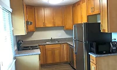 Kitchen, 4860 Northlawn Dr, 2