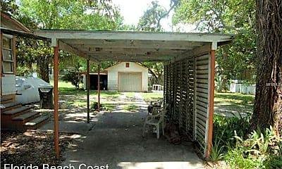Building, 746 E Garden St, 2